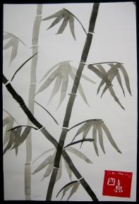 bamboo 045