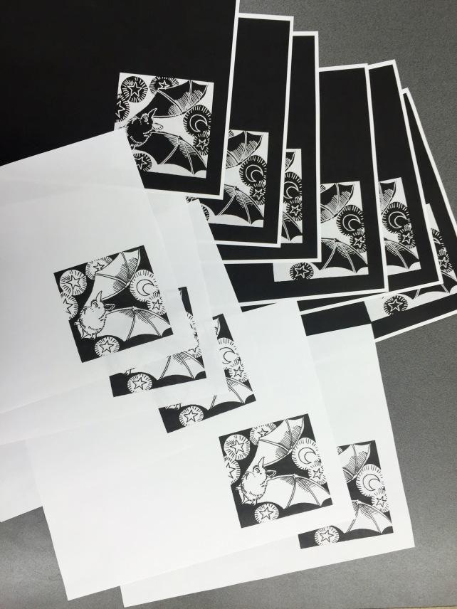 sets of copies